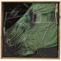 Il filo e l'infinito di Maria Lai in mostra a Palazzo Pitti