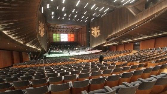 Firenze e la Cina unite nella musica