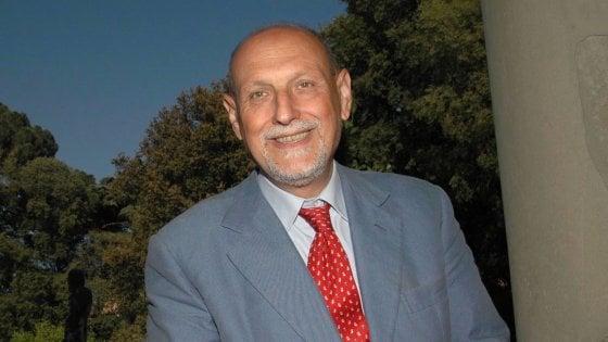 Firenze, addio a Giampiero Maracchi, lo scienziato del clima