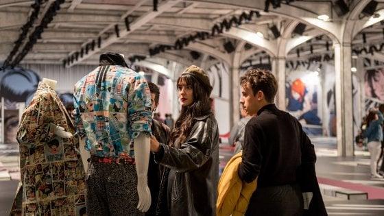 ApritiMODA, a Firenze la caccia al tesoro dell'alta moda