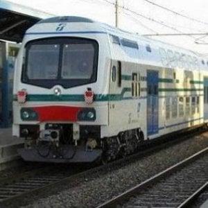 Maltempo, sempre rallentata la circolazione dei treni tra Chiusi e Firenze