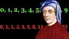Festa della matematica, la superstar è Fibonacci