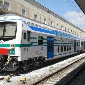 San Miniato, uomo muore investito da un treno: bloccata la linea Firenze-Pisa