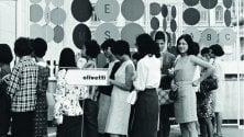 Olivetti, una storia (anche) fiorentina  foto