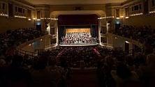 La Camerata di Prato festeggia vent'anni  con un concerto