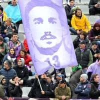 Il centro sportivo della Fiorentina sarà intitolato ad Astori