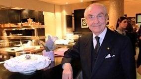 La vita di Gualtiero Marchesi al cinema    e Massimo Ranieri al Verdi: tutti    gli appuntamenti della settimana
