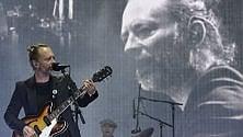 Thom Yorke il 28 maggio al Teatro Verdi
