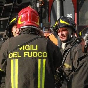 Firenze, studentesse americane cucinano un piatto di pasta senza l'acqua e danno fuoco alla cucina