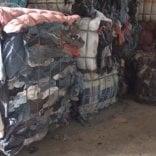Smaltimento illecito  di scarti tessili tra Prato  e Pisa: 13 denunciati