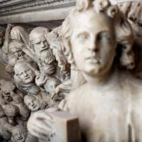 Pistoia, città dei pulpiti: la mostra a Palazzo Pegaso a Firenze