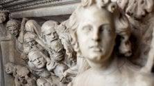 I pulpiti di Pistoia in mostra a Palazzo Pegaso