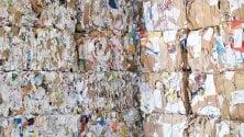 Comieco, la Toscana mette in mostra l'industria del riciclo