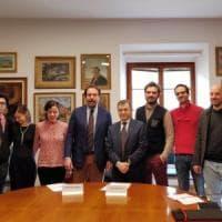 Firenze, ecco i vincitori del bando per le nuove coop