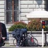 Firenze, rientrato l'allarme per un contenitore sospetto davanti al consolato Usa