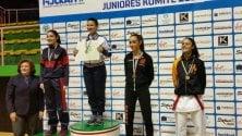 Medaglia di bronzo per Alice Ulivi ai campionati italiani di Kumite Fijlkam