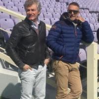 Fiorentina, Batistuta: