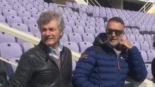 "Fiorentina, Batistuta: ""Pioli sta lavorando bene"""