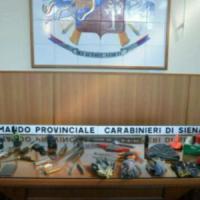 Toscana, 66 furti in cinque mesi: presa banda di ladri d'appartamento