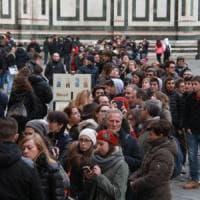 Firenze, l'assessora al turismo Concia: