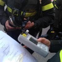 Firenze, nausea e mal di testa: sette persone intossicate