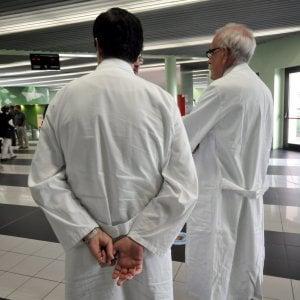 Toscana, i sindacati medici contro i tagli del personale