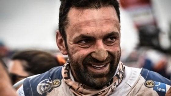 Lutto nel team Solarys di Castiglion Fiorentino: addio al pilota Fausto Vignali