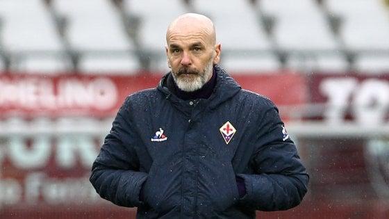 Allarme Fiorentina: problema al ginocchio per Badelj