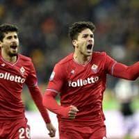 Due gol all'Udinese, continua la corsa della Fiorentina verso l'Europa