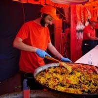 Giro del mondo in 80 morsi: a Firenze arriva il Finger Food Festival