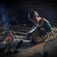 Dal bianco e nero ai reportage: a Bibbiena viaggio nella fotografia italiana in 70 anni di scatti