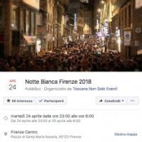 Firenze, boom di partecipanti