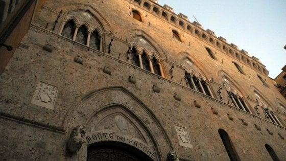 Morte David Rossi, sentite a Genova la moglie e la figlia