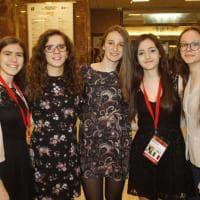 Firenze, Olimpiadi femminili della matematica: ecco le vincitrici