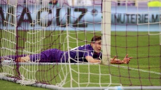 Il muro della Spal non va giù e la Fiorentina rallenta
