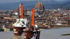 Florence, a Tribute to the Bard,    Gelato, Peace & Love