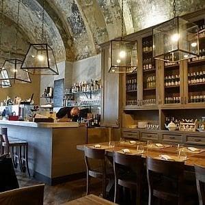 Prosciut#tiamo!  Al Borro Tuscan Bistro una serata dedicata al prosciutto toscano dop