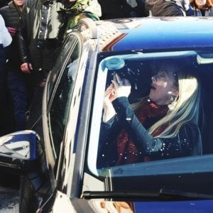 Livorno, sputi e insulti a Giorgia Meloni: altri 21 denunciati