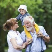 Firenze, a Villa Vogel torna la festa per nonne, nonni e nipoti