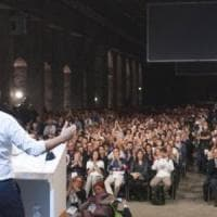 Firenze, Renzi: lancia la nuova Leopolda, la nona