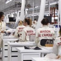 Gucci inaugura ArtLab, la fabbrica del bello è a Scandicci