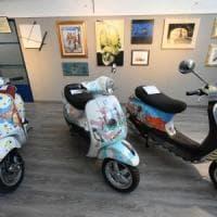Dalla storia della moto al robot che ti segue ovunque: il nuovo museo Piaggio