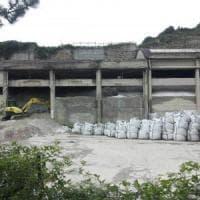 Discarica abusiva nella cava di Paterno: Regione e Comune di Vaglia parte
