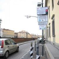 Firenze, Forza Italia contro la Ztl no stop: