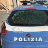 Firenze, turista americana derubata da cinque uomini