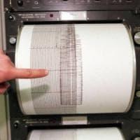 Scossa di terremoto in Appennino tosco romagnolo, grado 3.0
