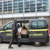 Imprenditore e avvocato arrestati: ostacolarono l'asta dell'agriturismo