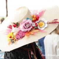 Firenze, la corsa dei cavalli più antica d'Italia e i cappelli d'autore