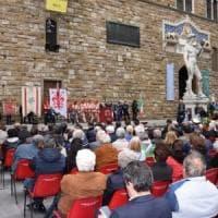 Memoria e ricordo: Firenze e la Toscana celebrano il 73esimo anniversario