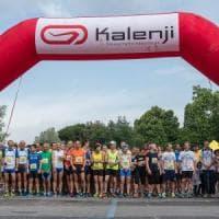 Firenze, Scatta alle Cascine: due corse per la domenica